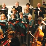 Idyllwild Master Chorale presents holiday concert