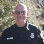 Meet Mike Sherman, interim Idyllwild fire chief