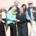 Friends celebrate Idyllwild library groundbreaking