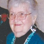 Obituary: Jane C. Miller