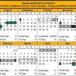 Hemet Unified schools to start Aug. 20