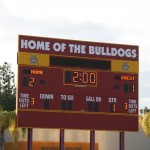 Bulldogs best Tigers, on to finals