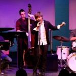 Idyllwild Arts jazz band dazzles