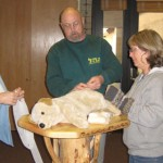 ARF sponsors pet CPR, first aid class