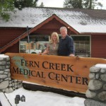 Fern Creek Medical Center opens at Four Corners