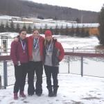 Idyllwild's Lauren Salter: A top skeleton racer