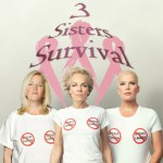 Three sisters, three breast cancer diagnoses