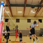 Sports Roundup: Town Hall Adult Volleyball