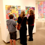 Idyllwild School art program exhibit marks 10 years