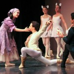 Spring Dance Concert opens at Idyllwild Arts