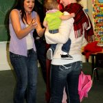 Town Hall Date Night frees up parents