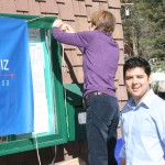 Dr. Raul Ruiz, Congressional candidate, speaks in Idyllwild