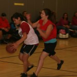 Idyllwild School Girls close season with first loss