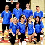 Sports Roundup: Town Hall Adult Volleyball Championship