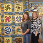 Quilt drawing raises funds for Living Free