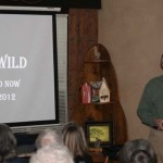 Bob Smith shows Idyllwild then and now