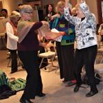 Spirit Mountain Retreat celebrates spring equinox