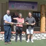 Everitt's joins Idyllwild Chamber