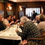 Creek House pairs Scotch, specialty courses