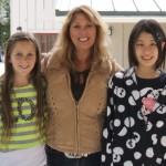 Japanese exchange students visit Idyllwild