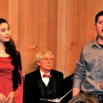 Cast reigns in Idyllwild Master Chorale opening concert
