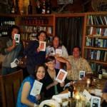 World Book Night reaches Idyllwild