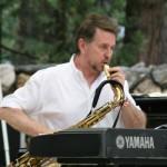 2012 Idyllwild jazz fest mixes new with familiar