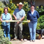 High Country Nursery joins chamber