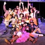 'Berlin to Broadway' closes Idyllwild Arts theatre season