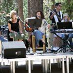 PHOTOS: Idyllwild Community Playground fundraiser