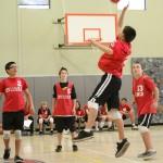 PHOTOS: Idyllwild School vs. San Jacinto volleyball