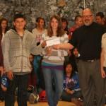 Idyllwild School sports program gets donation