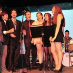 Teachers, students collaborate in Idyllwild Arts concert