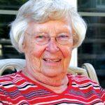 Obituary: Viola Hallacy