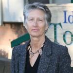 Local author Sabrina Verney next at author series