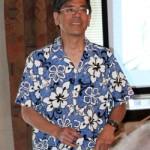Kawano shares astrophysics myth-busters
