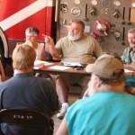 CSA 38 Advisory Committee.