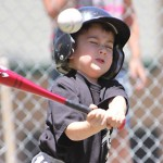 Sports Roundup: Town Hall youth baseball