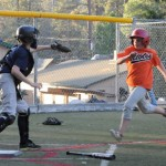 Sports: Town Hall youth baseball