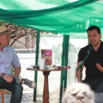 Authors trade stories about growing up in El Monte
