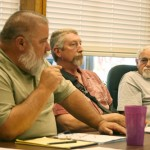 CSA 38 board considers ambulance cost and contract