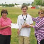 Idyllwild flutist wins state competition