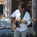 Idyllwild's streets are alive with live music