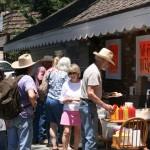 Village Market shows customers appreciation