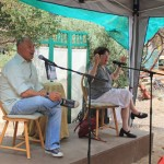 Idyllwild Author Series wraps with high attendance
