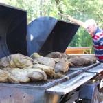 Legion's BBQ a July 4th tradition