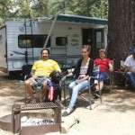 Idyllwild Park: A treasured favorite for campers