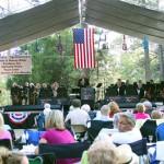 Dahleen and friends open summer concert series