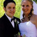 Wedding Announcement: Day-Craig