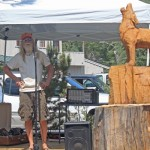 PHOTOS: Idyllwild tree monument dedication